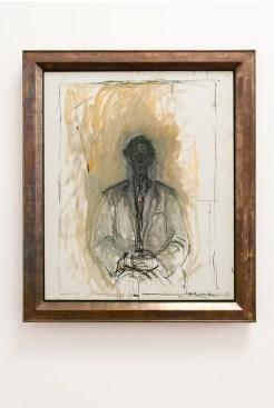 Portrait 1961