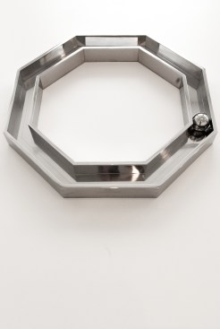Open Polygon Series (1971-74) 4