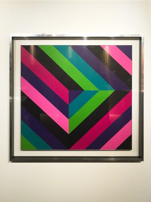 'Untitled' 1971, Ottavio Missoni