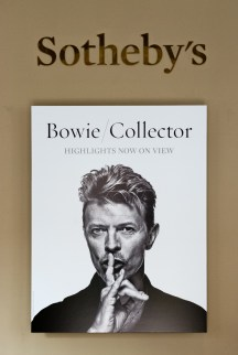 Bowie/Collector