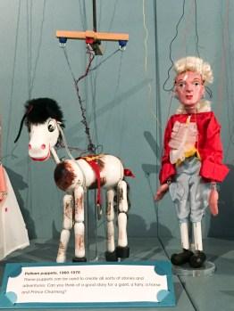 pelham-puppets