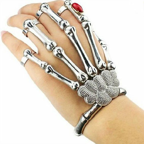 15 Cool Amp Unique Halloween Jewelry For Girls 2015