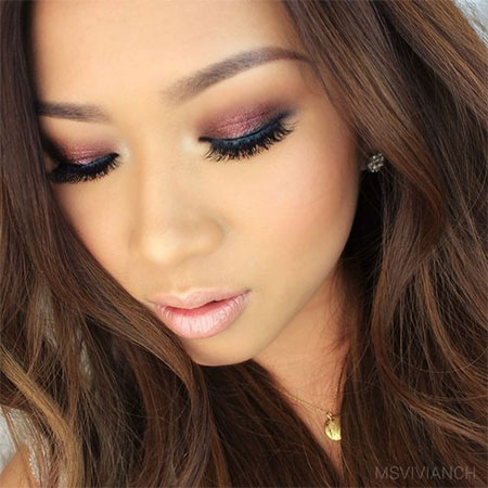 15 Best Valentines Day Face Makeup Ideas Styles Amp Looks
