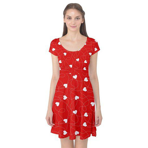 15 Stunning Valentines Outfits Amp Dresses For Girls