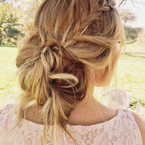 12 Summer Hairstyle Updo For Girls 2016 Modern Fashion Blog