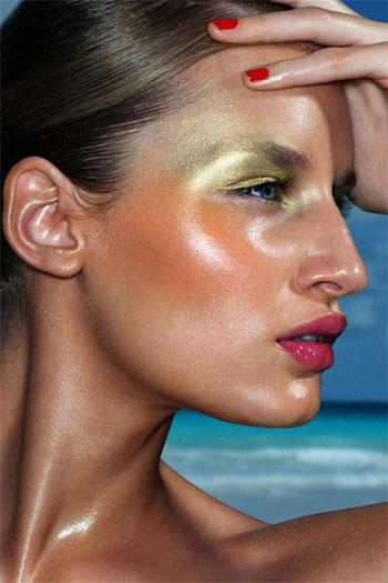 Summer Tips Skin Fresh