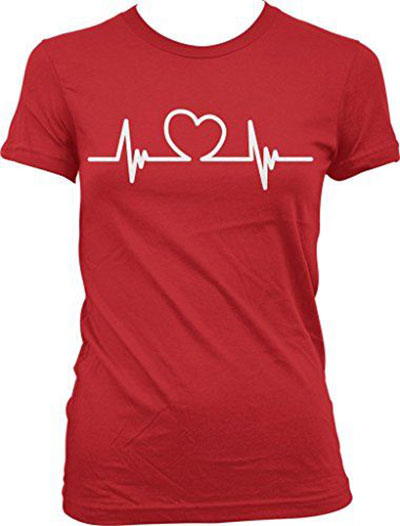 20 Cute Valentines Day Shirts For Girls Amp Women 2017