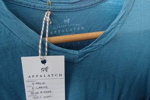 Appalatch-clothing