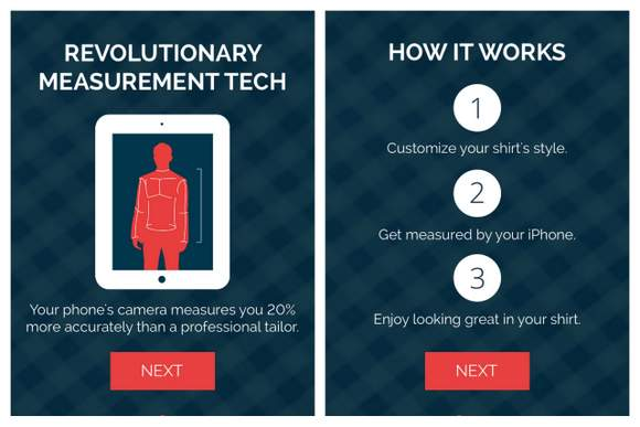 Can an App Be Your Tailor? Reviewing MTailor Custom Dress Shirts