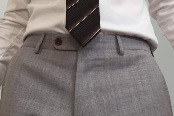 Knot-standard-silver-trousers
