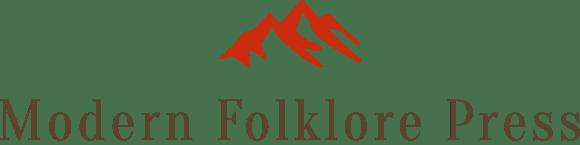 Modern Folklore Press logo