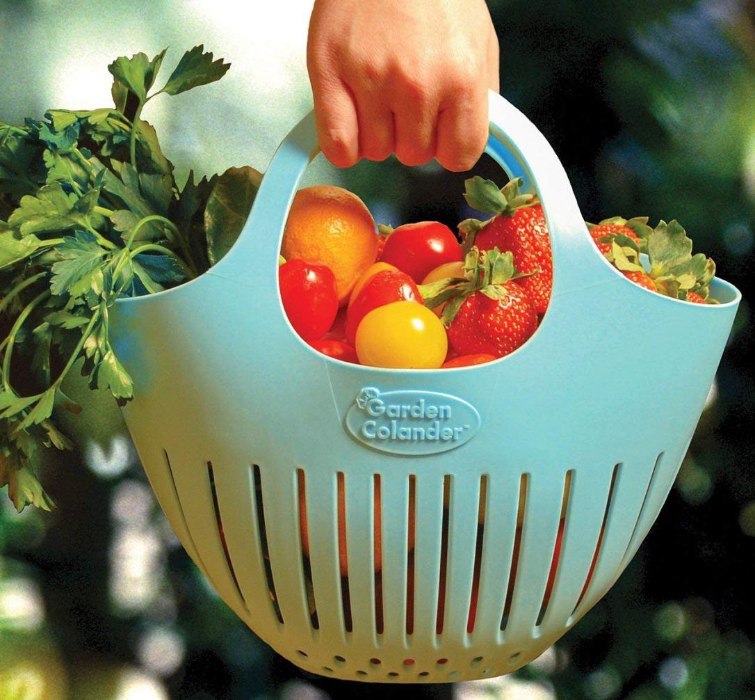 Garden Colander 2