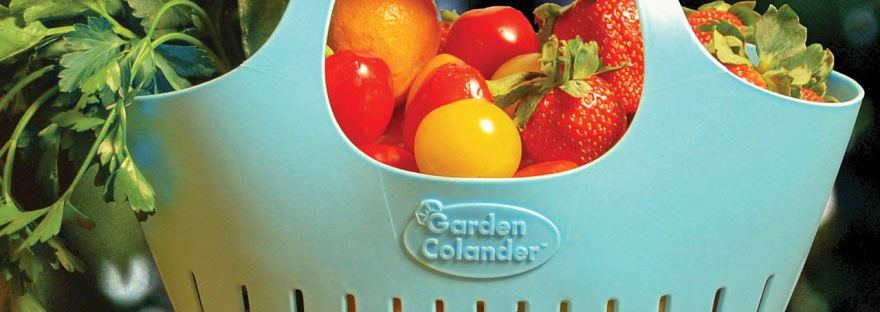 Garden Colander