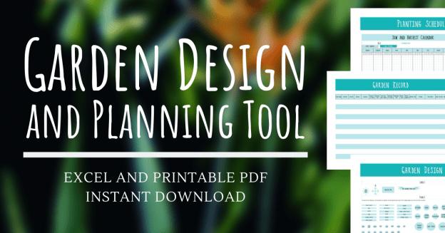 Garden Design and Planning Tool