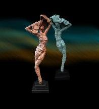 Frank Olsson Sculpture