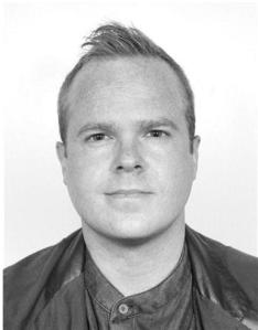Jon Holm
