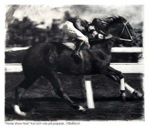 Jon Holm Horse