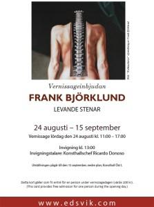 Frank Björklund