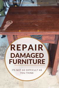 furniture-repair
