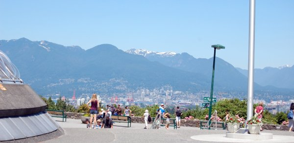 Places to see in Vancouver, www.moderngillie.com