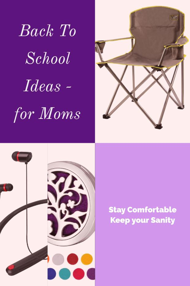 Back to School Ideas for Moms, www.moderngillie.com #backtoschool, #backtoschoolshopping