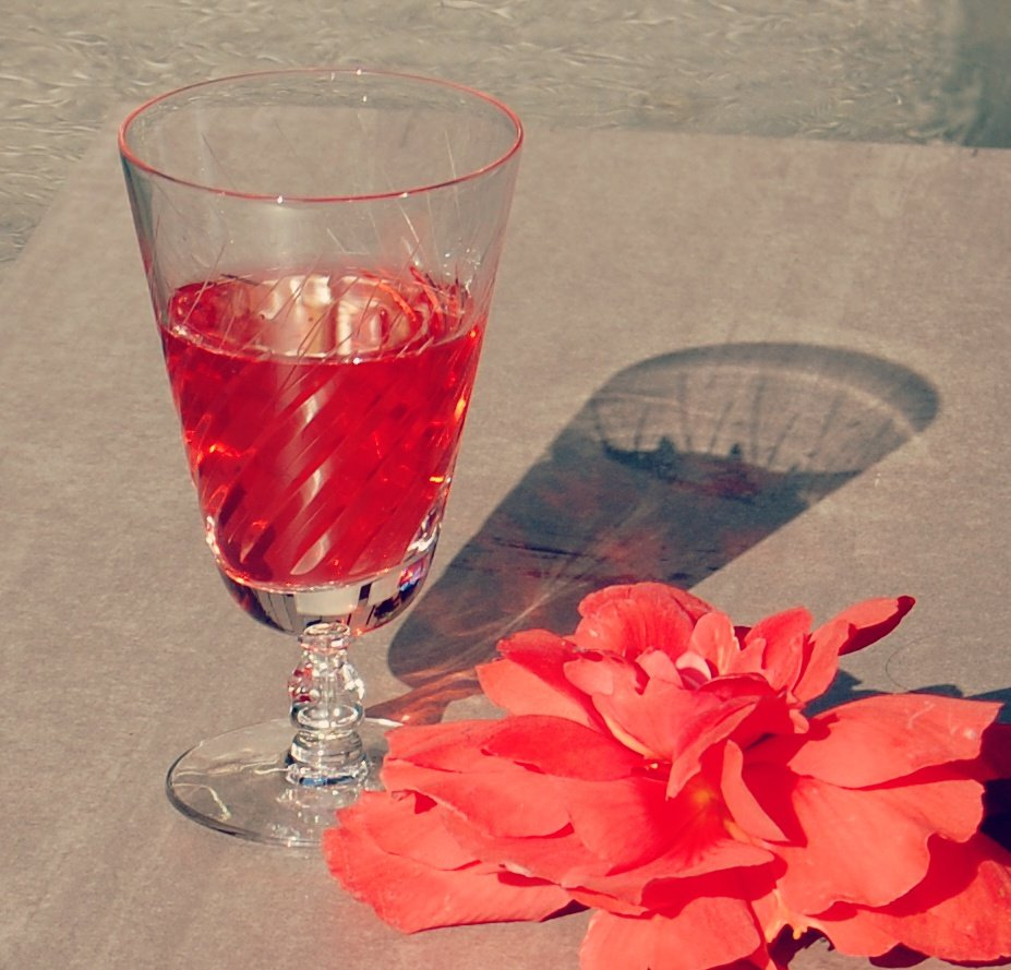 Easy Sparkling Non-Alcoholic Drinks ⋆ Thoroughly Modern Gillie