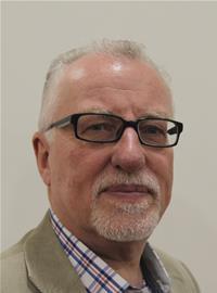 Councillor Glyn Caron
