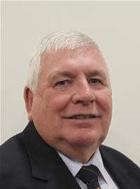 Councillor Neil Waite