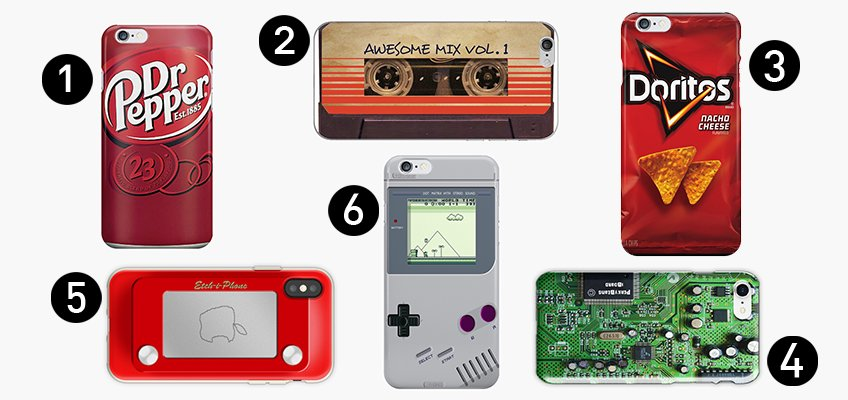 Cool Kid Phone Cases