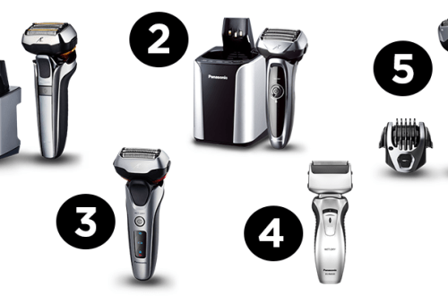 shavers men panasonic uk tech gadgets