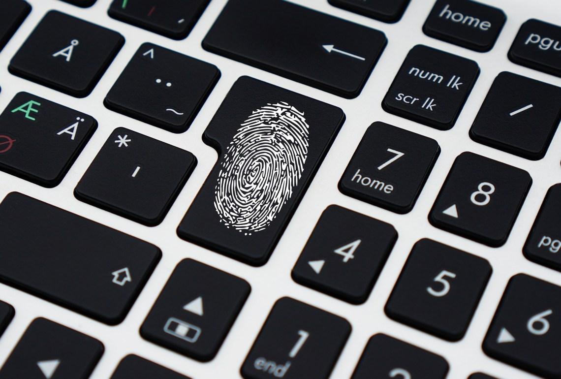 dangers of same password