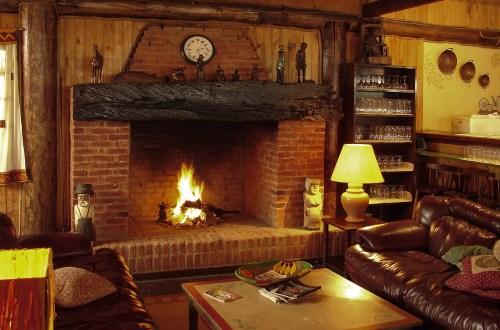 traditional interior design style