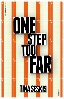 One Step Too Far - Tina Seskis