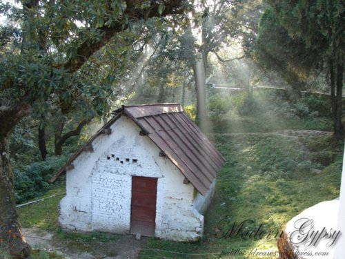 Quaint-cottage-Lancedown