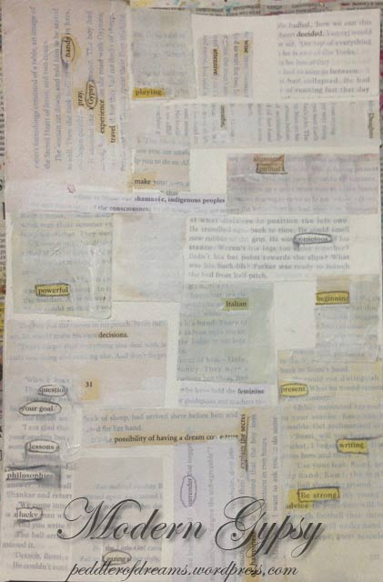 art_journal_layering_technique_gesso+inktense