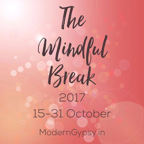 the mindful break