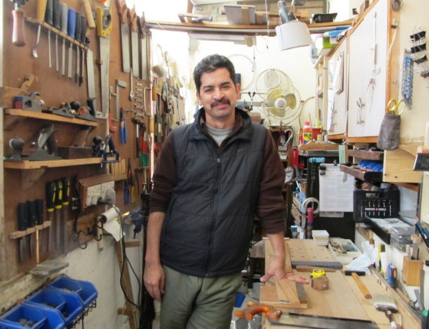 DIY woodworking instructor india