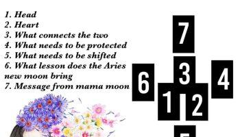 July 2019: Tarot spread for the full moon in Capricorn | Modern Gypsy