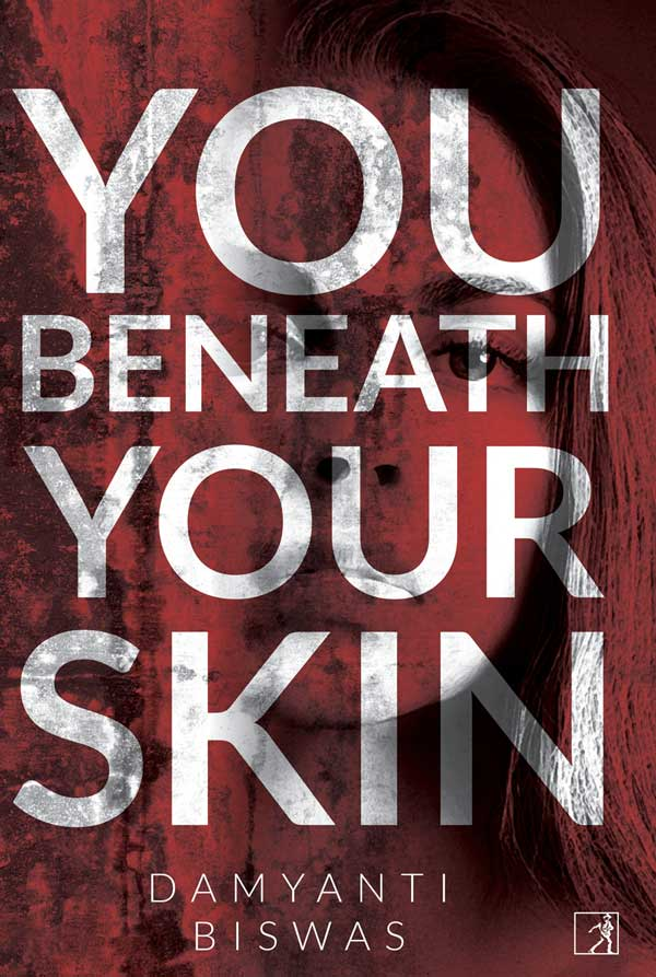 You Beneath Your Skin front cover