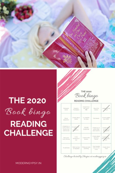 Book bingo reading challenge update plus four fantastic book recommendations for you