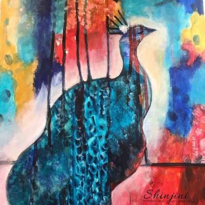 portfolio of original artwork