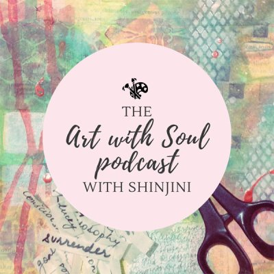 Art with Soul podcast