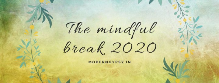 The Mindful Break 2020