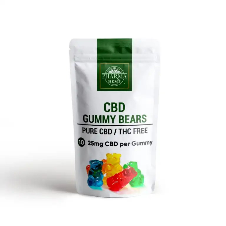 High Quality CBD Gummies