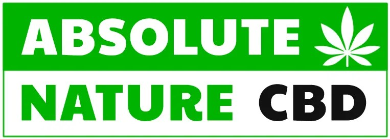 absolute nature cbd review logo