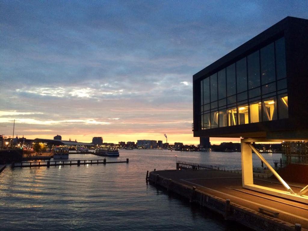 Warum Amsterdam immer einen Besuch wert ist