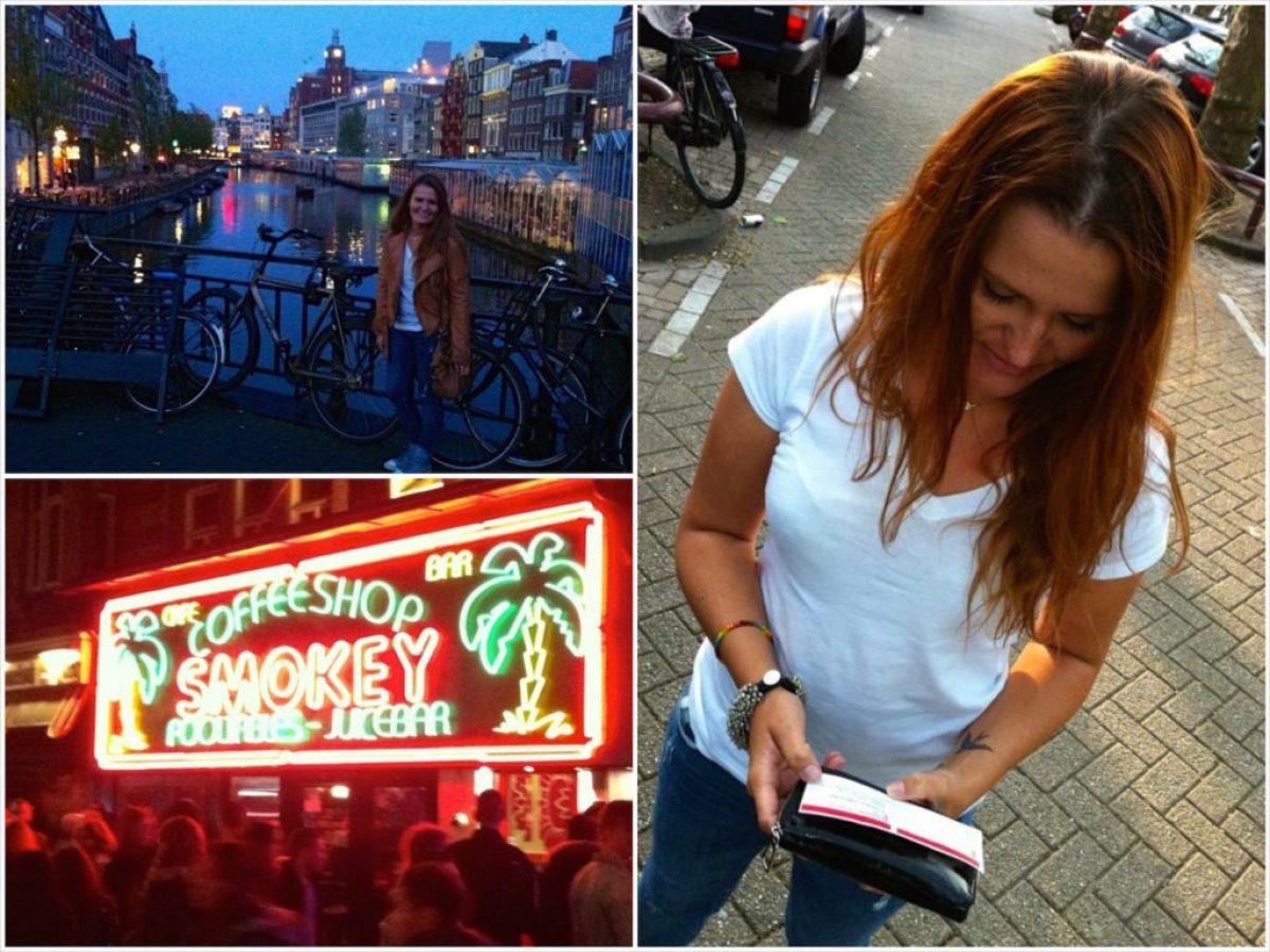 Amsterdam Wochenende