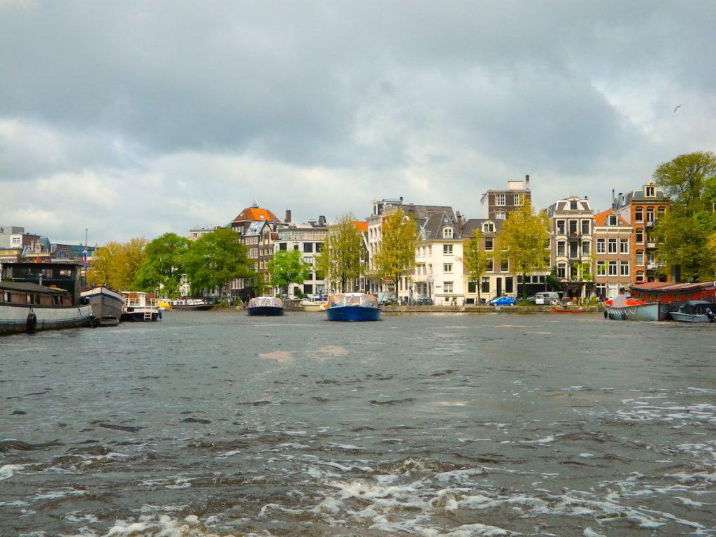 Wochenendtrip nach Amsterdam gefällig?