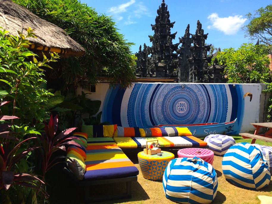 Bali Canggu