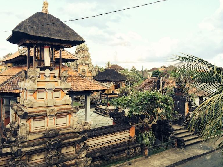 Bali besonders